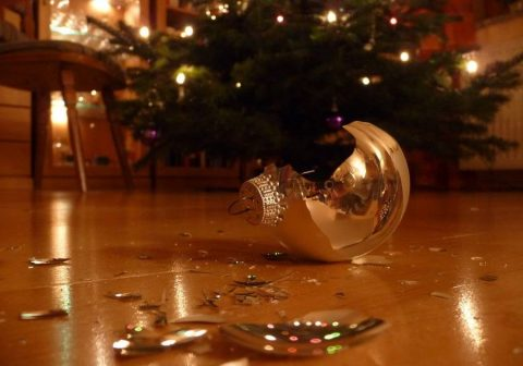 Christmas: A factor causing a rise in domestic abuse incidents
